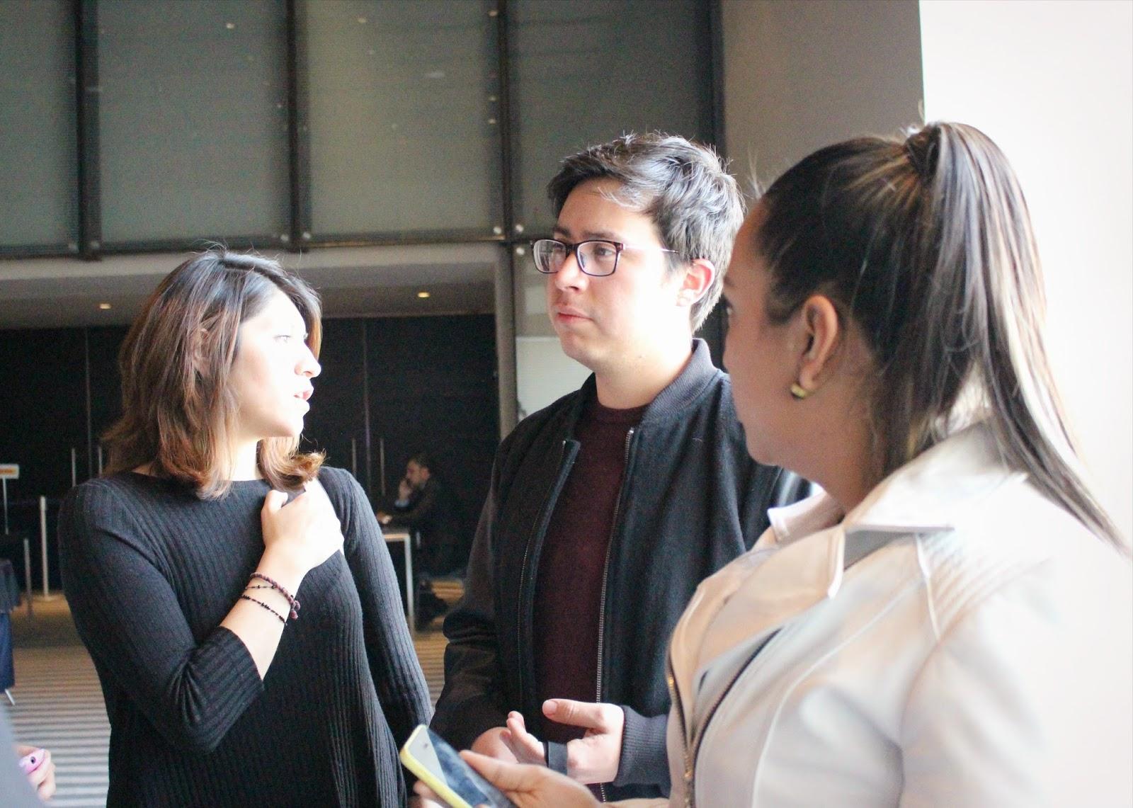 SAPICA Fashion Blog: JUVENTUD Y EXPERIENCIA \