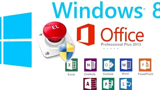 Microsoft Activator Script v0.9 - Activador de Windows y Office