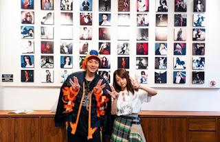 Former AKB48 Minegishi Minami to married YouTuber Tetsuya