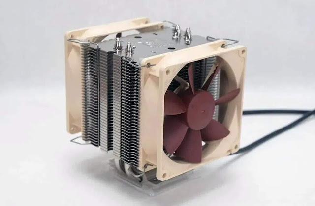 Buy Noctua NH-U12A, Premium CPU Cooler with High-Performance Quiet