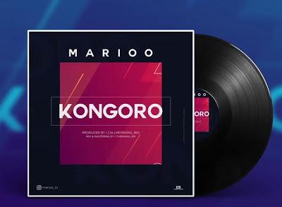 Marioo - Kongoro
