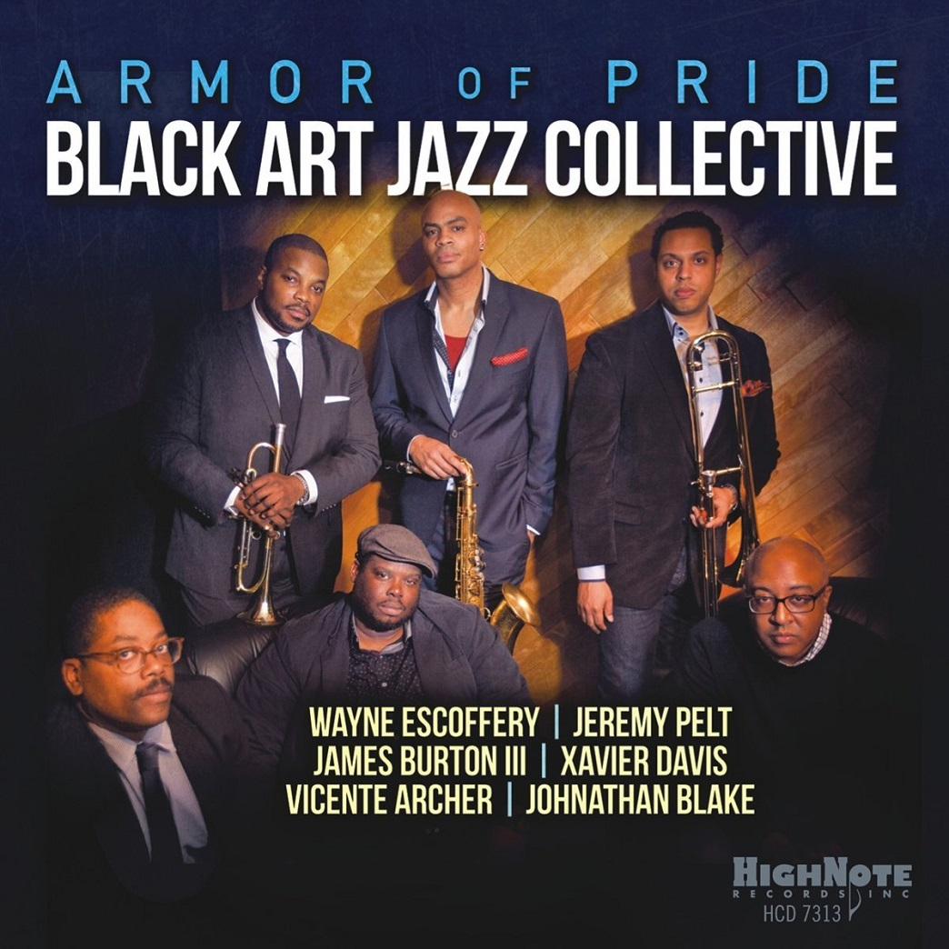 212d726a7b The Black Art Jazz Collective's mission statement celebrates  African-American cultural and political icons. At the core is a modernism  that conjures up the ...