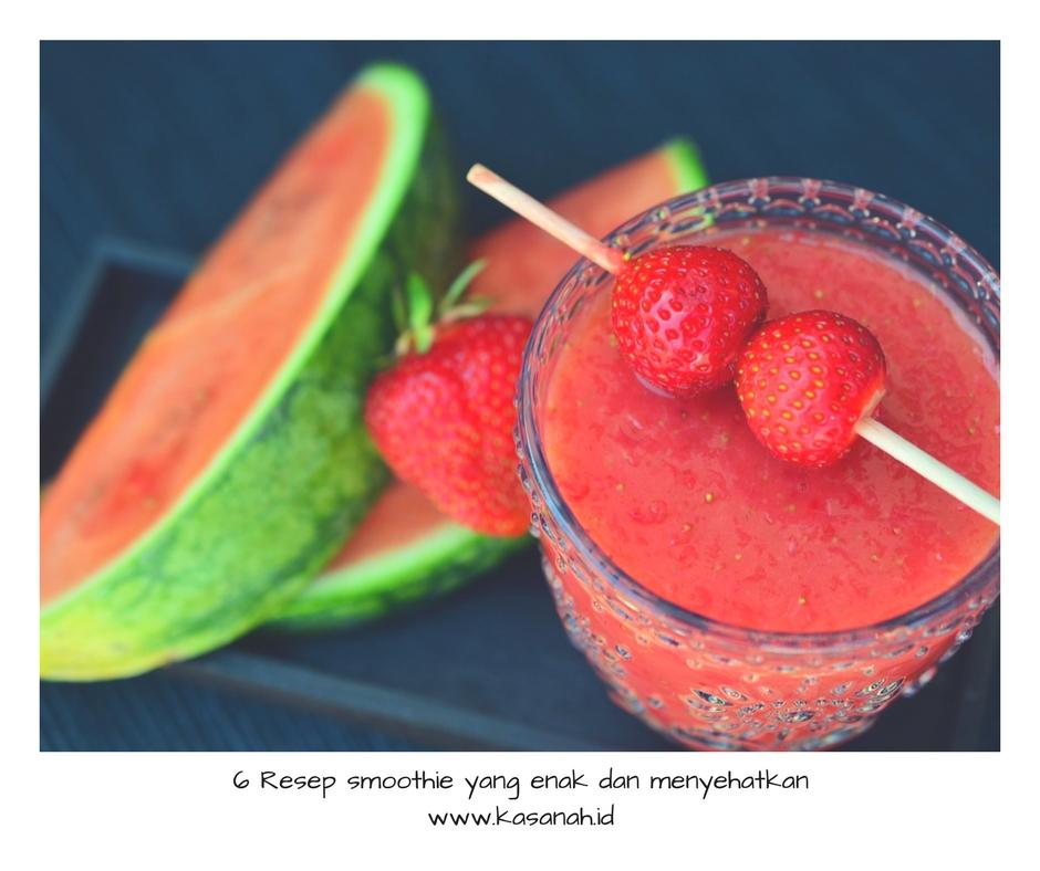 Green Smoothie Diet – Diet Sehat Dengan Minuman Nikmat