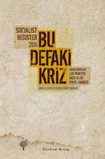 Anonim - Socialist Register 2011 Bu Defaki Kriz