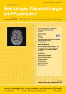 Journal fur Neurologie, Neurochirurgie und Psychiatrie