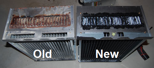 Carrier Common Furnace Problems (Premature Heat Exchanger