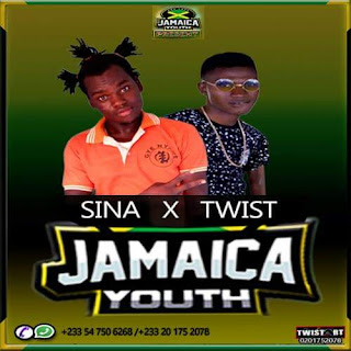 Sina ft Twist - Jamaica Youth(Prod by Sinabeat)
