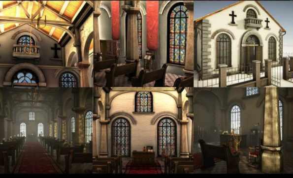 Free iProp - Church