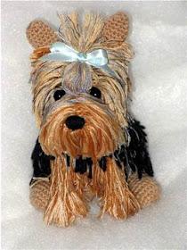 Perro Pug amigurumi tejido a crochet amigurumi Pug dog 1 - YouTube | 280x210