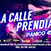 "PANICO 45 A PUNTO DE TENER ""LA CALLE PRENDIA"""