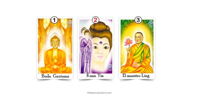 El maestro espiritual que elijas te dirá una misión de tu alma