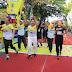 Sambut HUT TNI, Sport Tourism Digelar Di Pati