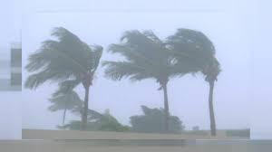 Tropical cyclone batters Oman and Iran
