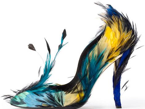 6c0a179a0fcf Ποια ψηλοτάκουνα παπούτσια όμως θα φορεθούν τη σεζόν Φθινόπωρο Χειμώνας 2012 -2013? Ποιες τάσεις επικρατούν?