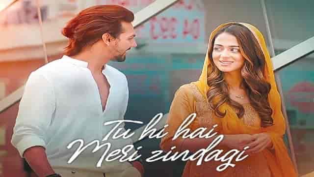 Tu Hi Hai Meri Zindagi Lyrics-Nikhil D'Souza, HvLyRiCs