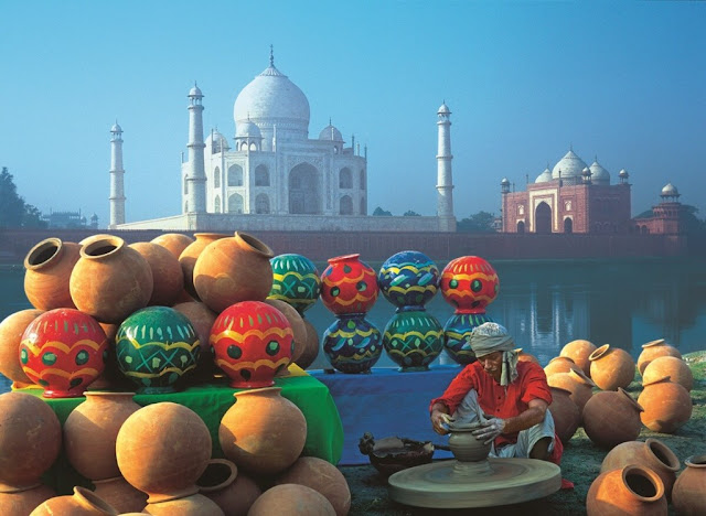 Festivals of Taj