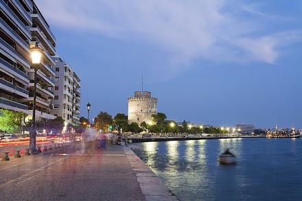 Ο καιρός στη Θεσσαλονίκη αύριο 24/09/2020