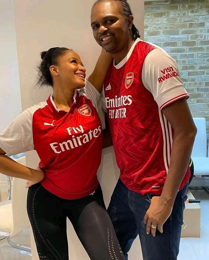 OMG!! Pray For Kanu Nwankwo & Wife (See Why)