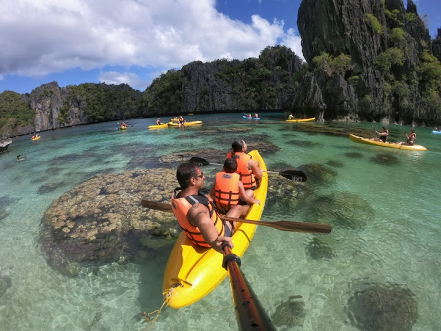 onde se hospedar para conhecer as praias e ilhas paradisíacas das Filipinas