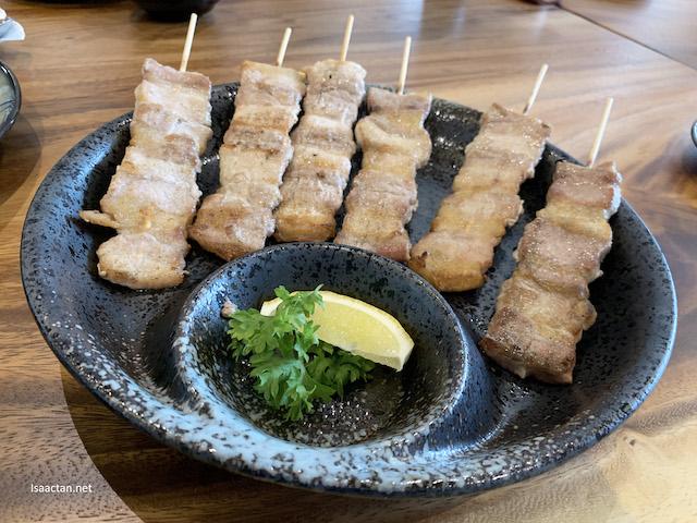 Buta Bara - RM6 per stick