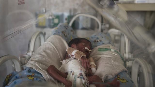 Вся семья новорождённого умерла от коронавируса!