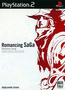 Descargar Romancing SaGa Minstrel Song PS2