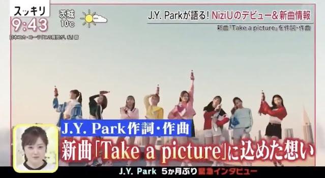 パーク 新曲 jy アヤカが下手なのに贔屓された理由は?嫌われたのはJYパークが原因?