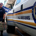 Incautan 464 kilos de cocaína en ferry con ruta de Santo Domingo a Puerto Rico