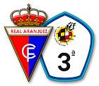 Fútbol Real Aranjuez 3ª División