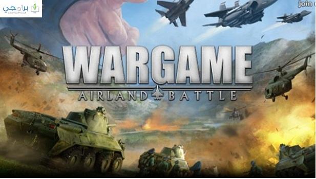 تحميل العاب حرب للكمبيوتر والاندرويد برابط مباشر مجانا ميديا فاير download war games for free