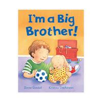 http://www.ebay.com/itm/Im-a-Big-Brother-by-Ronne-Randall-Kristina-Stephenson-NEW-Hardcover-/201922337489?hash=item2f03825ad1:g:QA0AAOSwq1JZFaWX