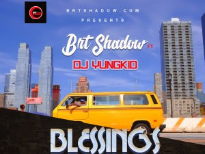 DOWNLOAD MIXTAPE: DJ Yungkid ft Brt Shadow – Blessings After Val