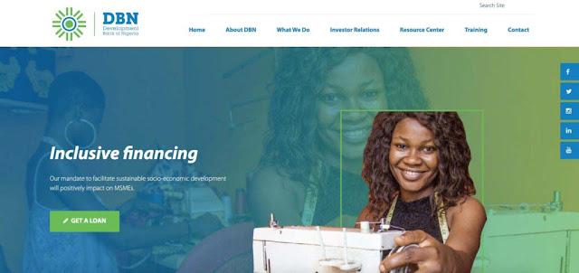 development-bank-of-nigeria-loan