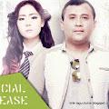 Lirik Lagu Eddy Law feat Neng Oshin - Adinda
