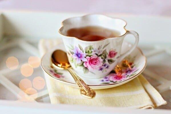 Chá de cravo da Índia