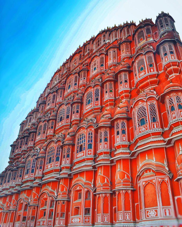 Rajasthan visit in winter