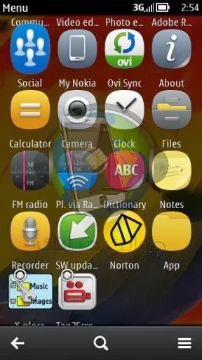 كسر حماية جوالات نوكيا  symbian Nokia وإنهاء مشاكل التثبيت