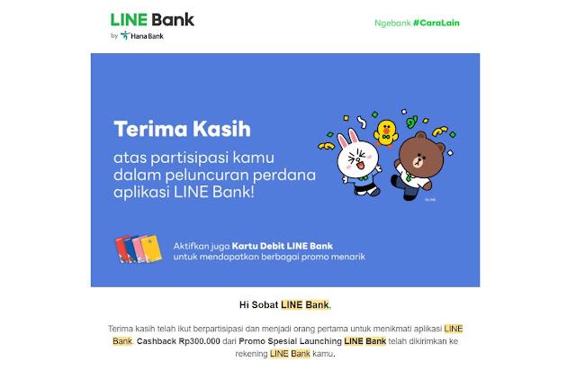 LINE BANK Digital