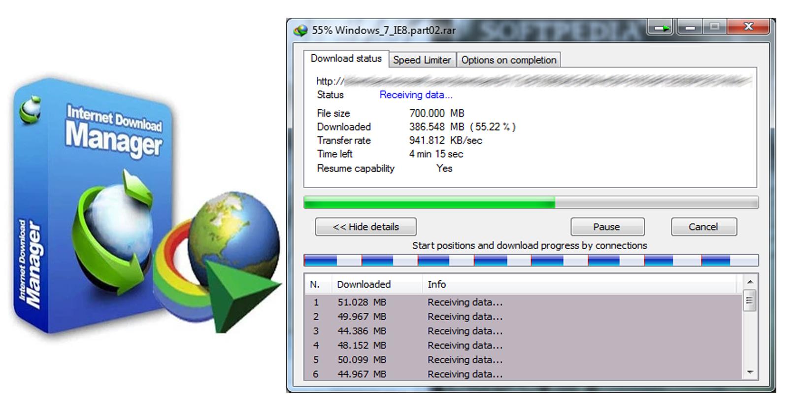 Cara Mudah Install IDM Full Version Gratis