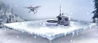 Drone juga berfungsi untuk memantau peperangan yang terjadi tidak jauh dari lokasi kita. Kita bisa mengetahui posisi musuh dimana saja sehinga bisa melakukan penyergapan dari belakang. Selain itu, drone bisa digunakan sebagai peledak, dimana saat drone kita terlihat musuh dan ditembaki oleh musuh, maka sebelum drone meledak posisikan agar drone tetap menempel pada musuh sehingga saat meledak akan mencederai musuh.