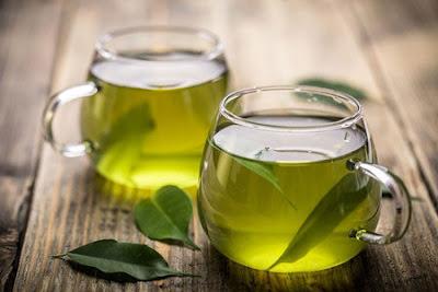manfaat kandungan teh hijau
