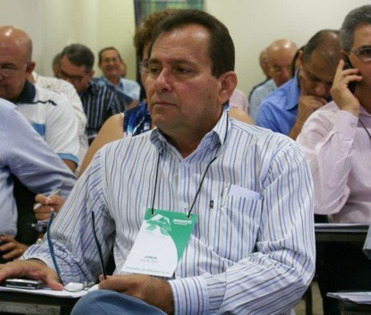 JORGE BICHARA E A DIFÍCIL MISSÃO DE CONSCIENTIZAR OS RURALISTAS CONSERVADORES DE MARABÁ – VEJA..FOT