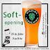 Soft Opening Hibrida Cervejaria, neste sábado 20/07