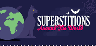 Famous Superstitions - 13 Most Popular Superstitions, Reason To Believe On Superstitions