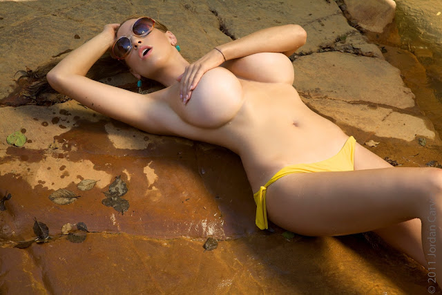 Jordan-Carver-Yellow-River-sexiest-bikini-photoshoot-HD-image-20
