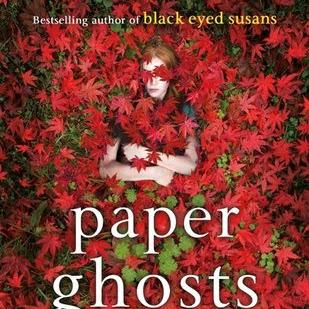 PAPER GHOSTS - by Julia Heaberlin