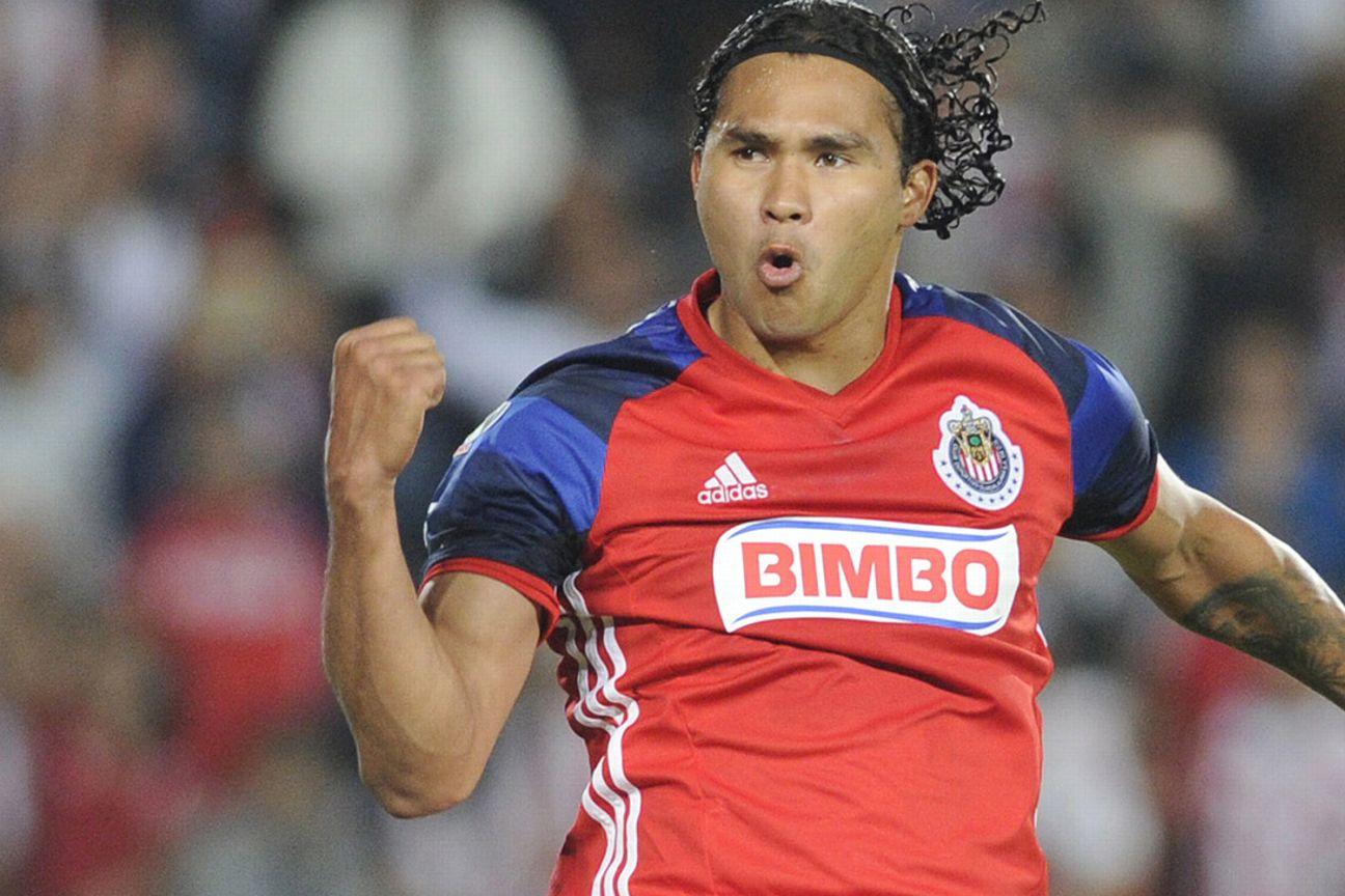 Carlos Peña.