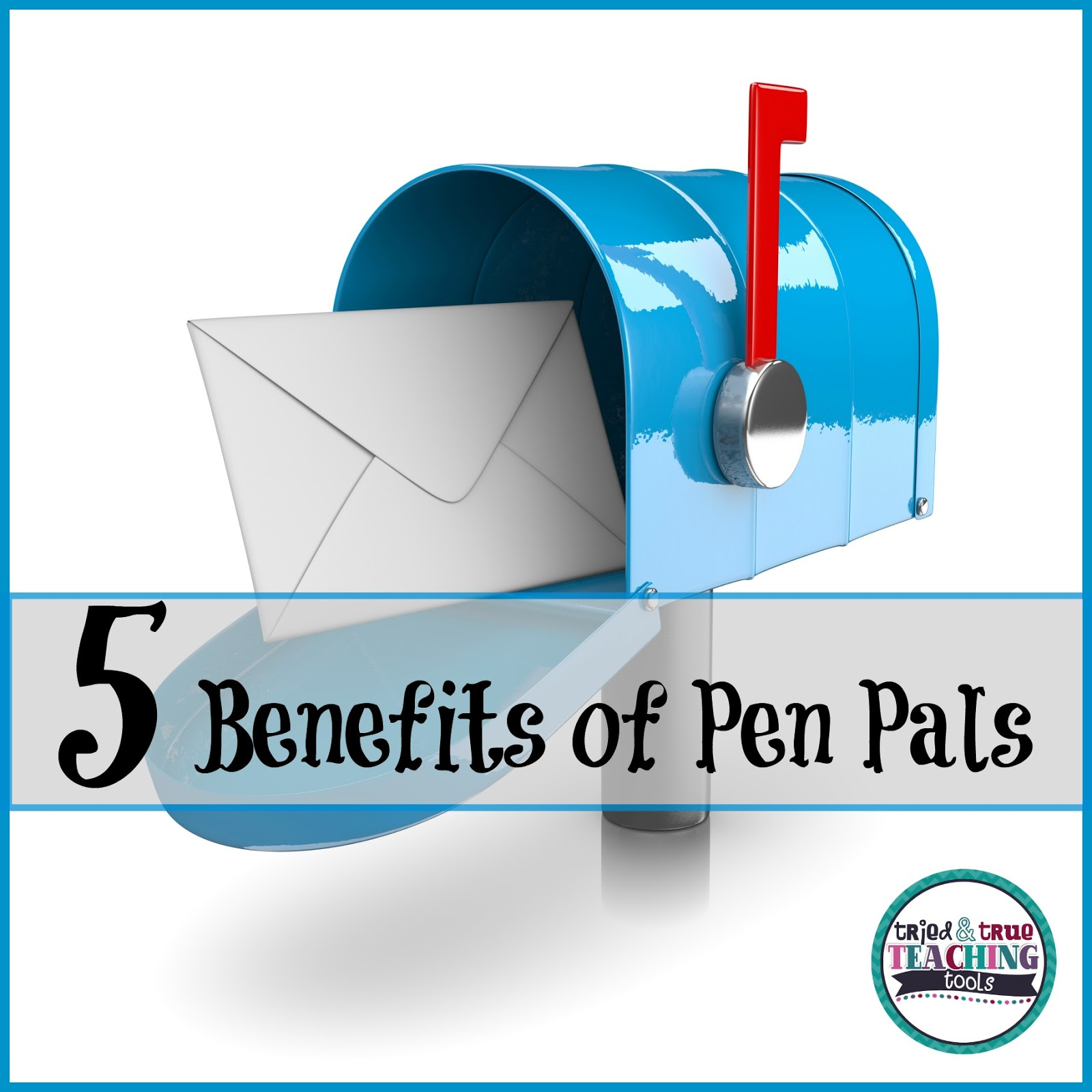 5 Benefits of Having Pen Pals | <!--Can't find substitution for tag
