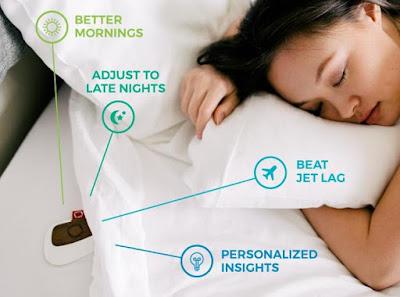 Opter Sleep