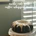 Chocolate Ancho Cake with Coffee Whipped Cream